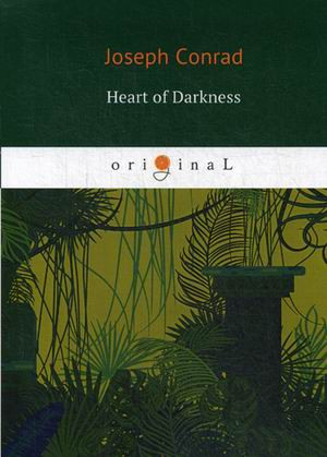 allusions to adam and eve in joseph conrads heart of darkness Heart of darkness by joseph conrad how does religion, specifically christianity and the worship of kurtz, influence the novella linh duong.