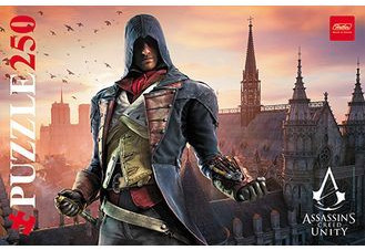 "Пазлы «Assassin""s Creed», 250 элементов"