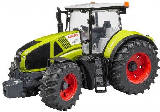 Трактор «Claas Axion 950»