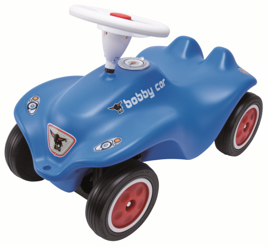 Каталка «Машинка New Bobby Car Blau»
