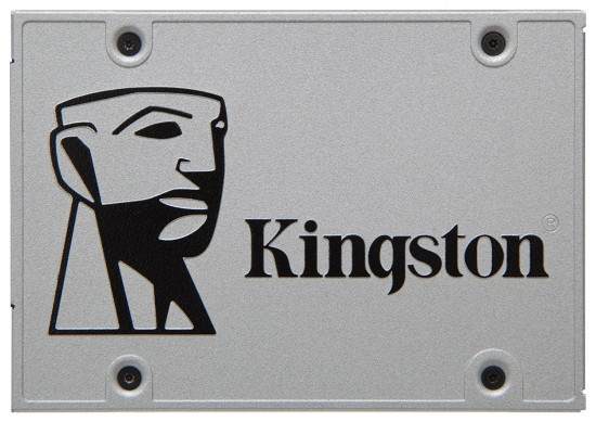 Жесткий диск Kingston SSD 480GB SUV400S3B7A