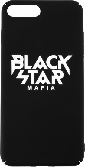 Чехол для Iphone 7+ «Black Star Mafia»
