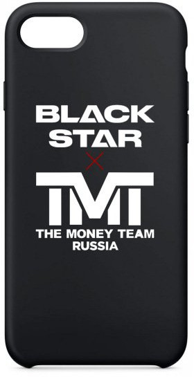 Чехол для Iphone 6 «BS X TMT»
