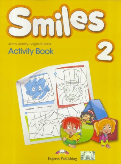 Smiles 2. Activity Book