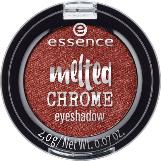 Тени для век «Melted Chrome Eyeshadow», оттенок 06 Copper me
