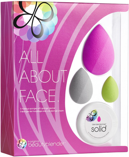Набор «All.about.face set»