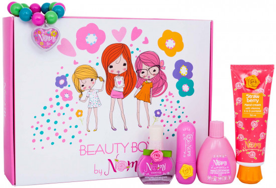 Beauty box №1