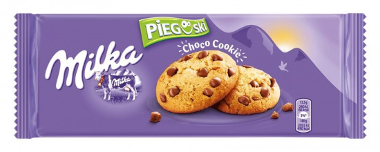 Печенье Milka «Cookies Chocolate»