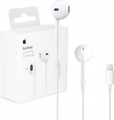 Наушники Apple EarPods MMTN2ZM/A