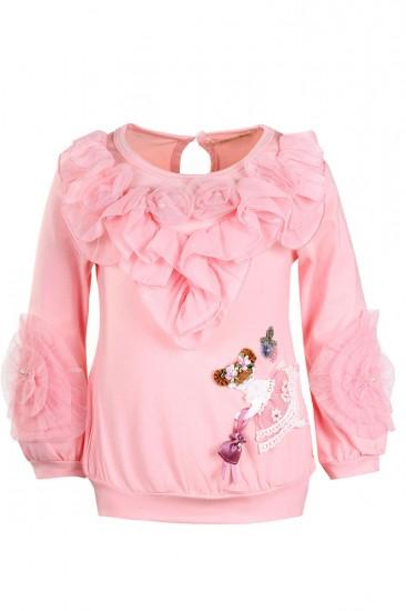 Блузка Детская Для Девочек Mojitos1