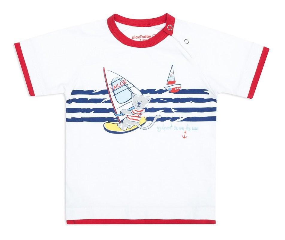 Надписи на футболках на морскую тему