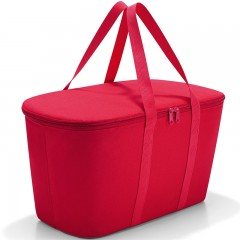 Термосумка «Coolerbag», red