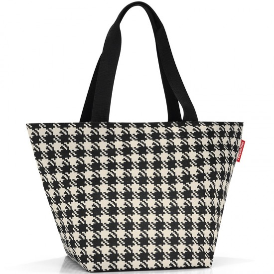 Сумка «Shopper M», fifties black