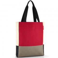 Сумка «Patchworkbag», red