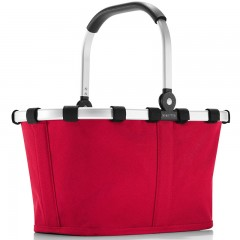 Корзина «Carrybag XS», red
