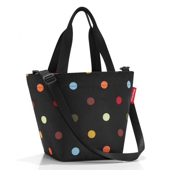 Сумка «Shopper XS», dots