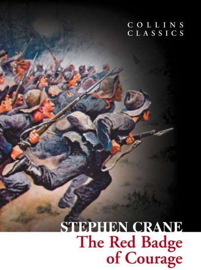 the transformation of henry into a hero in the red badge of courage a novel by stephen crane Red badge is a study of courage and fear, as seen in the shifting currents of henry's thoughts and actions during the battle henry begins the story with youthful romanticized ideas about courage from the classical tradition: in particular, the heroic ideals found in the ancient greek epic poem the iliad by homer in the iliad, warriors mingle with gods.