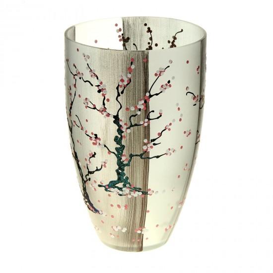 Сакура для вазы своими руками