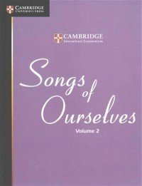 Songs of Ourselves. Volume 2