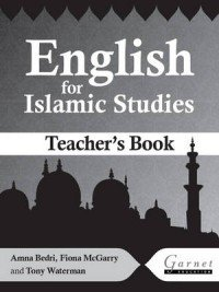 English for Islamic Studies. Teacher's Book