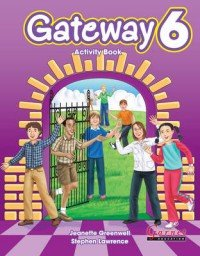 Gateway 6. Activity Book