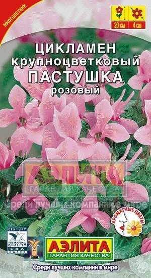Каталог цветов описание