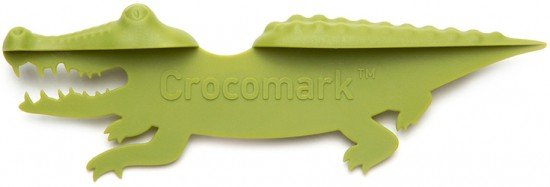 Peleg Design Закладка hippomark