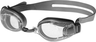 Очки Zoom X-fit, Silver/Clear/Silver