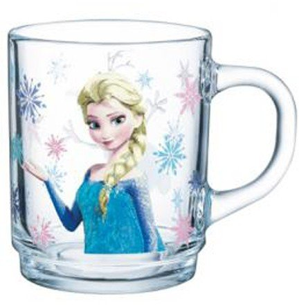 Кружка Disney Frozen, 250 мл