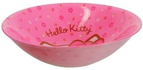 Салатник Hello Kitty Sweet Pink, диаметр 16 см