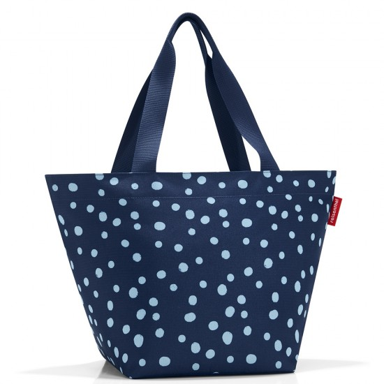 Сумка «Shopper M», spots navy