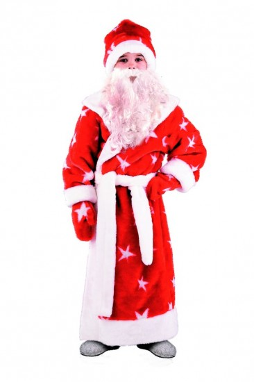 """Карнавальный костюм """"Дед мороз"""" - Купить за 15 048 тг."""