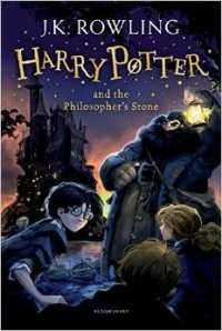 Harry Potter 1: Harry Potter and the Philosopher's Stone