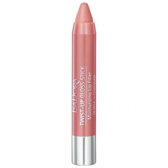 Блеск-карандаш для губ IsaDora Twist-up Gloss Stick, тон 16 Milk ´n Chocolate
