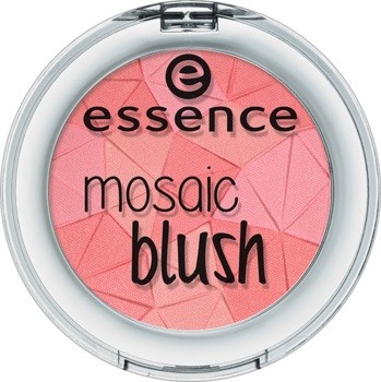 Румяна «Mosaic blush», оттенок 20 All you need is pink