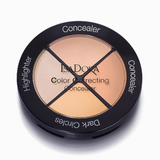 Консилер для лица IsaDora Color Correcting Concealer, 32 Neutral