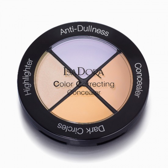 Консилер для лица IsaDora Color Correcting Concealer,34 Anti-Dullness
