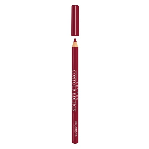Карандаш для губ Bourjois Contour Edition, 10 Bordeaux Line