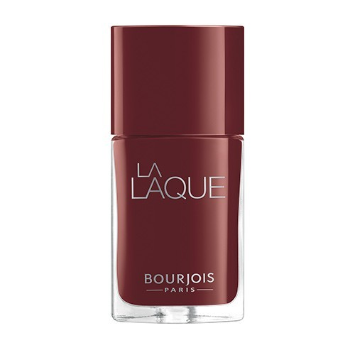 Лак для ногтей Bourjois La Laque, 09 Marron Show