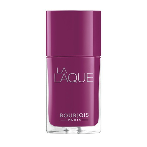 Лак для ногтей Bourjois La Laque, 10 Beach Violet