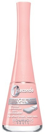 Лак для ногтей Bourjois 1 Seconde, 49 Pink-Itude