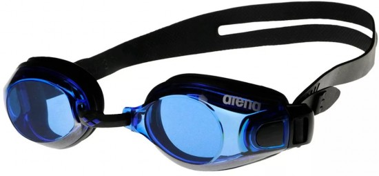 Очки Zoom X-fit, Black/Blue/Black