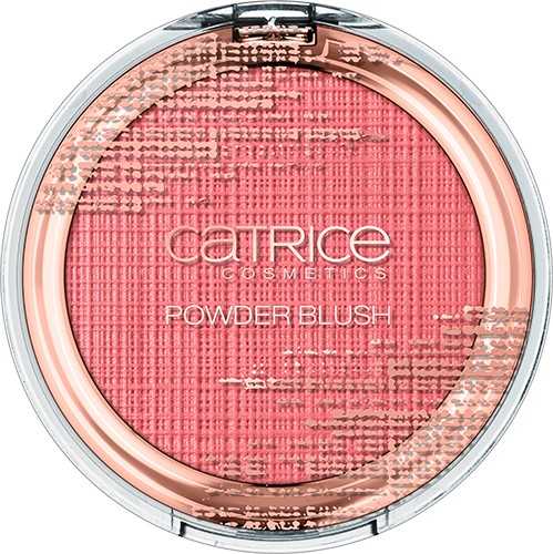 Румяна «Powder Blush», оттенок C01