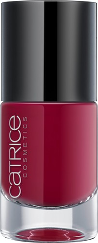 Лак для ногтей «Ultimate Nail Lacquer», оттенок 94 It's A Very Berry Bash