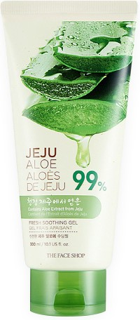 Гель «Aloe Fresh Soothing Gel»