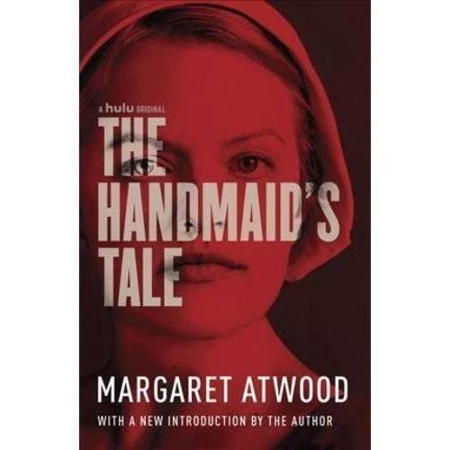 the suppression and defiance of women in the handmaids tale a novel by margaret atwood Feminism within the handmaids tale can be argued to challenge a lack of gender equality within our society atwood has created a society whereby the little power and respect women have are being amplified atwood segregates the handmaids by making them dress the same and live in the same quarters even their bodies are subject to.