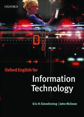 Oxford English for Information Technology: Student`s Book