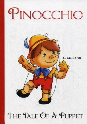 Pinocchio, The Tale Of A Puppet