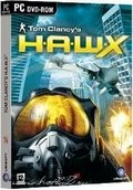 Tom Clancy's H.A.W.X. (DVD-BOX)