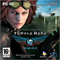 Richard Garriott's Tabula Rasa 2008